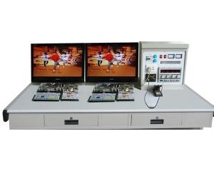 液晶电视,DVD组装调试与维修技能实训台