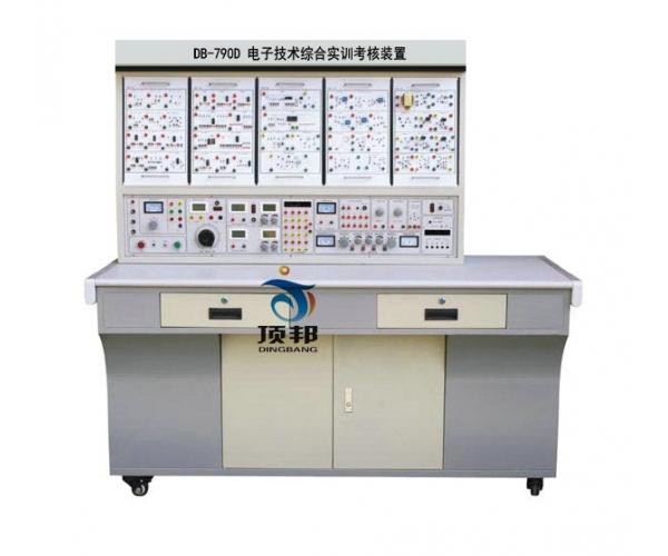 电子技术综合实训考核装置