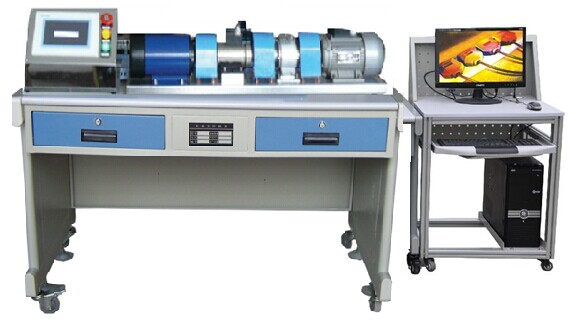 智能型高级直流电机检测技术实验装置