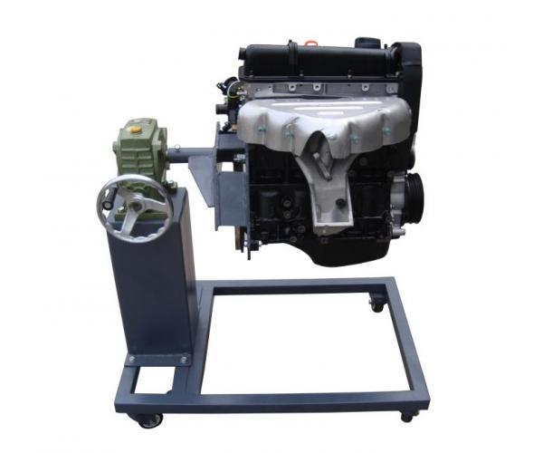 汽车发动机拆装台架(汽油车型)