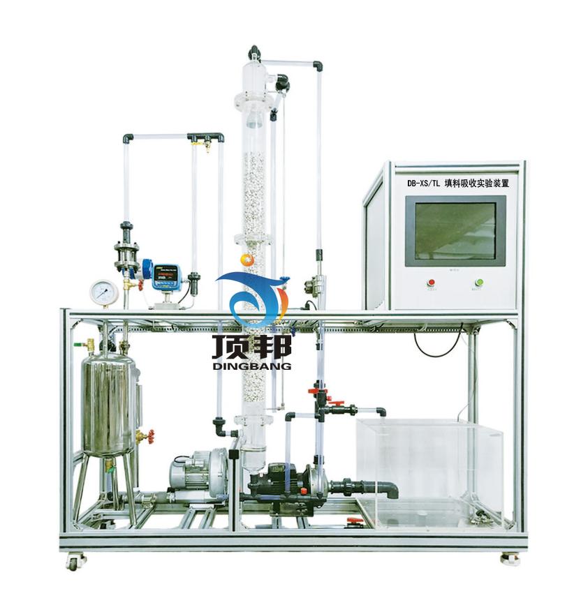 填料吸收实验装置