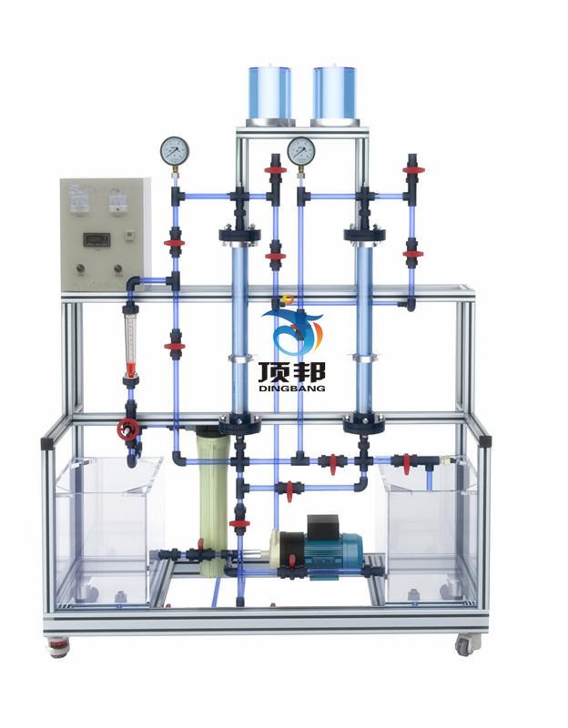 离子交换实验装置
