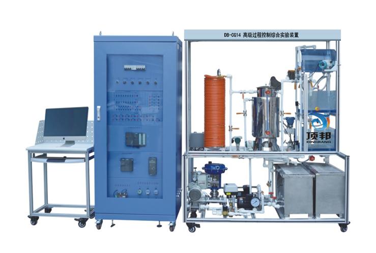 高级过程控制综合实验装置